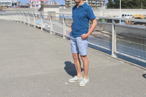 これからの季節にいいんです! ビーチパイルポロシャツ再入荷します!!_d0108933_16332970.jpg