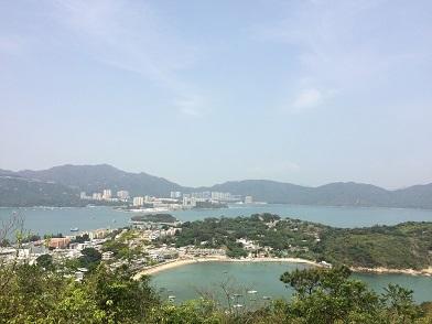 ゆったりとした時間が流れる坪洲島をぶらりお散歩☆Walk in Peng Chau Island in Hong Kong_f0371533_17325949.jpg