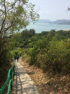 ゆったりとした時間が流れる坪洲島をぶらりお散歩☆Walk in Peng Chau Island in Hong Kong_f0371533_17330756.jpg