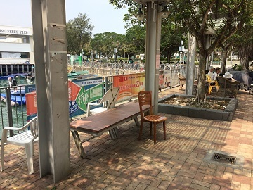 ゆったりとした時間が流れる坪洲島をぶらりお散歩☆Walk in Peng Chau Island in Hong Kong_f0371533_17332226.jpg