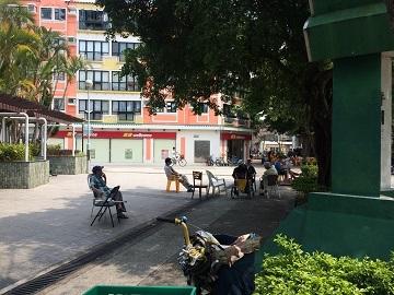 ゆったりとした時間が流れる坪洲島をぶらりお散歩☆Walk in Peng Chau Island in Hong Kong_f0371533_17332951.jpg