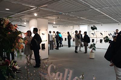 墨絵展「EDWARD SUZUKI SUMIE」開催中です!_f0171840_17271624.jpg