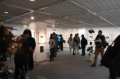 墨絵展「EDWARD SUZUKI SUMIE」開催中です!_f0171840_17443486.jpg