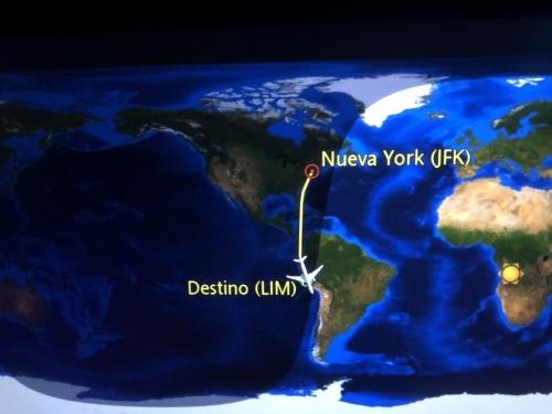 成田からニューヨーク経由で、チリのサンティアゴへ_c0011649_03030506.jpg