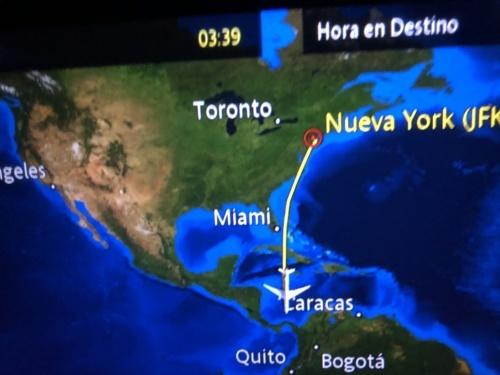 成田からニューヨーク経由で、チリのサンティアゴへ_c0011649_06295300.jpg