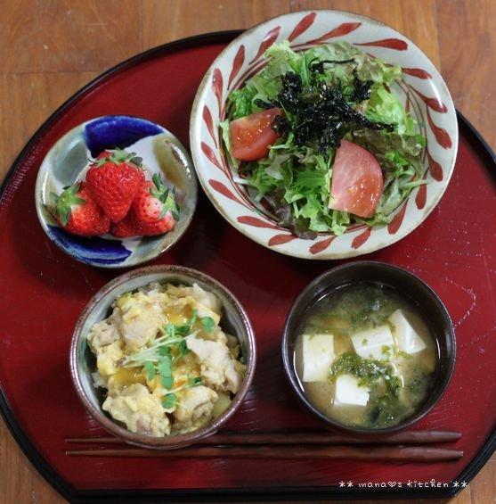 結婚式&披露宴 沖縄あるある ✿ bento&晩ご飯♪_c0139375_11253599.jpg