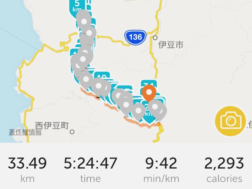 2018.3.31 伊豆のトレイルをジャーニーする春(2年ぶり4度目の伊豆)_b0219778_21571546.jpg