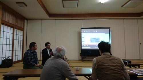新住協+建築士会能代山本支部  勉強会_f0150893_14573990.jpg