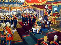日本の支配層の構造:3人の天皇と縄文5系統「政府委員」のジイサマ_e0069900_05201208.jpg