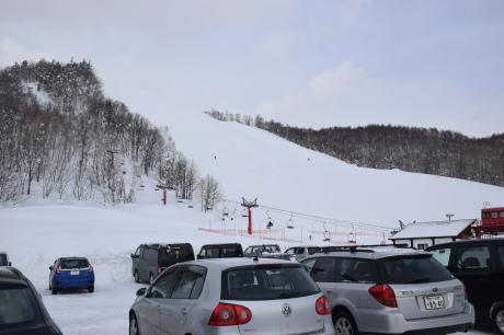 2018年3月3日幌加内スキー場で粉雪を楽しむ_c0242406_11421800.jpg