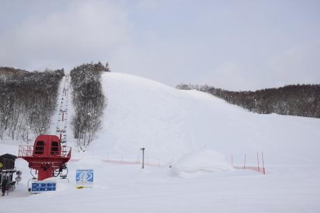 2018年3月3日幌加内スキー場で粉雪を楽しむ_c0242406_11430004.jpg