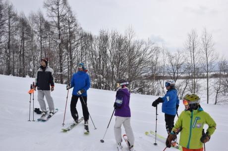 2018年3月3日幌加内スキー場で粉雪を楽しむ_c0242406_11532776.jpg