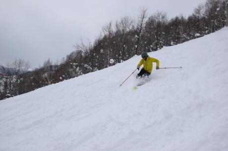 2018年3月3日幌加内スキー場で粉雪を楽しむ_c0242406_11562426.jpg
