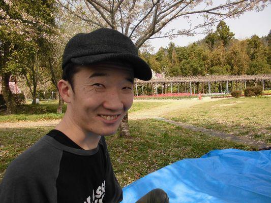 4/2 野原公園_a0154110_08035859.jpg