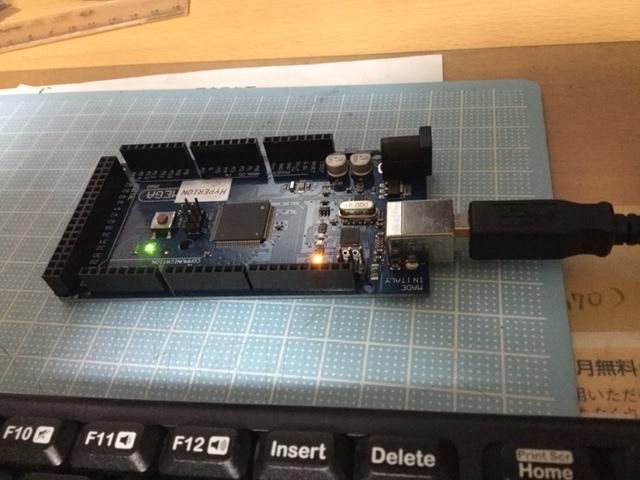 新しい自動導入ドライブを製作中_c0061727_09221996.jpg