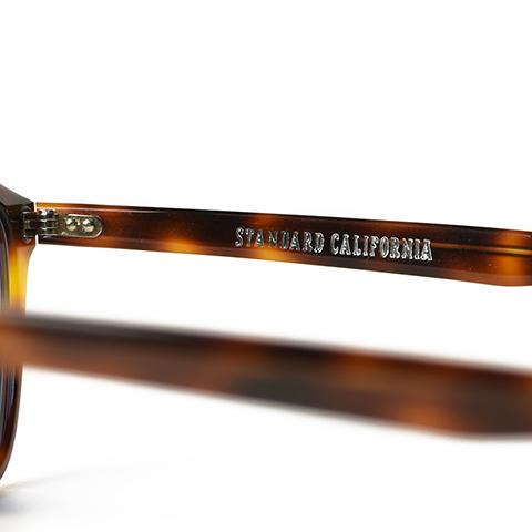 『KANEKO OPTICAL×SD Sunglasses Type 5』!!!!!_c0355834_17385373.jpg