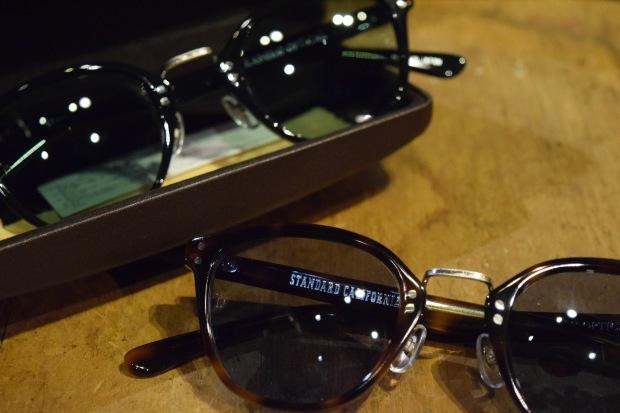 『KANEKO OPTICAL×SD Sunglasses Type 5』!!!!!_c0355834_17583415.jpg