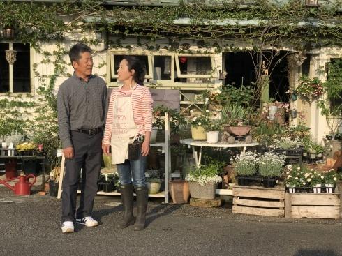 ビオラが繋げてくれたご縁を辿って、今回は、和歌山、滋賀_b0137969_03522690.jpg