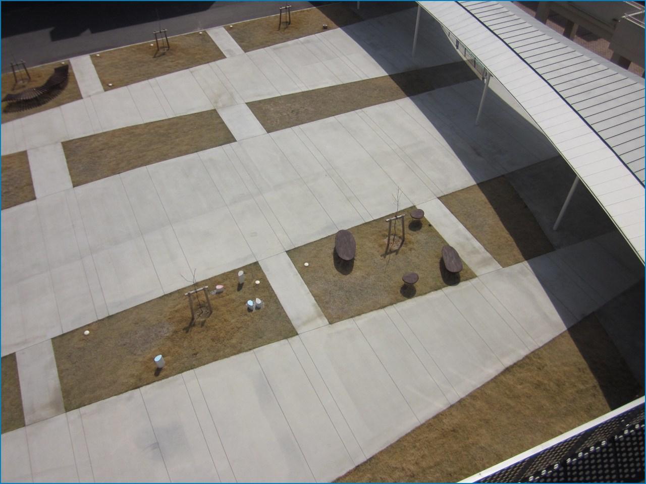 静岡理工科大学 理工学部 建築学科棟の見学 1_c0376508_05030216.jpg