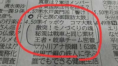 4/4(水) イッポウのニュース・県別コマ大戦!①_a0272042_16215736.jpg