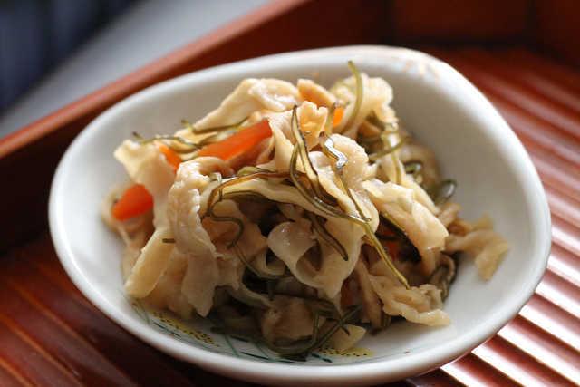 自然栽培米を食す_d0377645_22535027.jpg