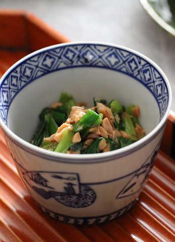 自然栽培米を食す_d0377645_22535332.jpg