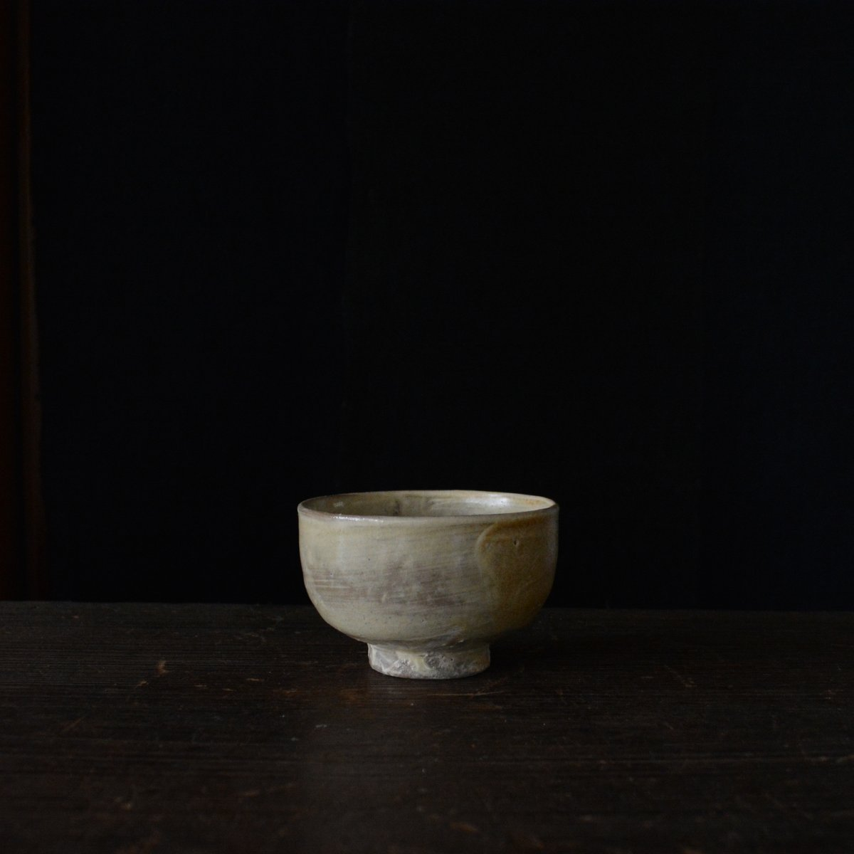「山本亮平・ゆき 展 白瓷考」 4/7(土)より_d0087761_1843044.jpg