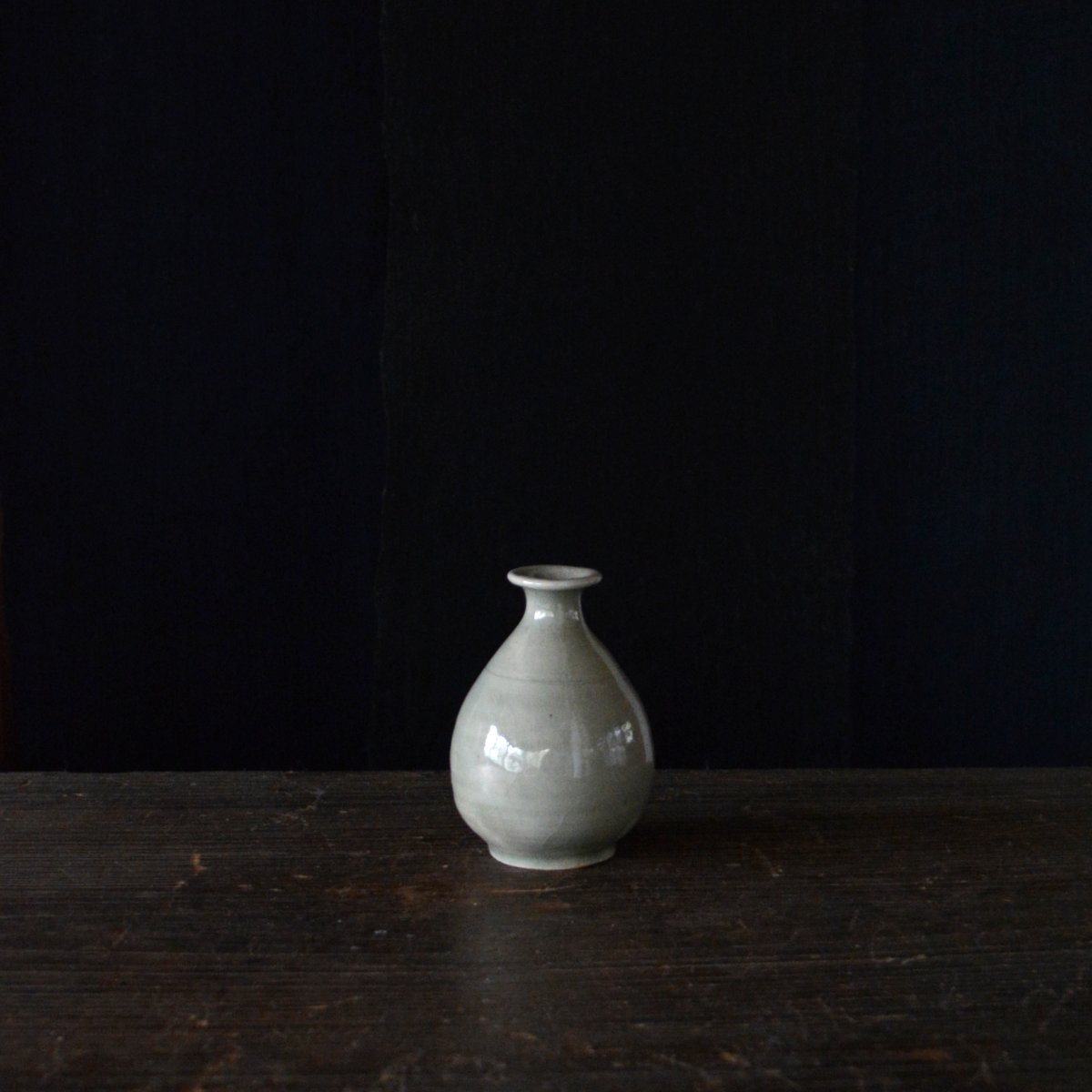 「山本亮平・ゆき 展 白瓷考」 4/7(土)より_d0087761_1843692.jpg