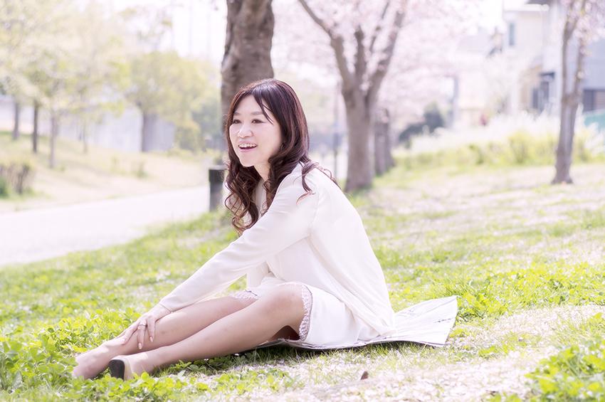 今年の桜ポートレイト(4)_b0366473_13573704.jpg
