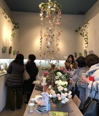 妖精たちの花便り&ティーパーティ_a0252678_16131290.jpeg