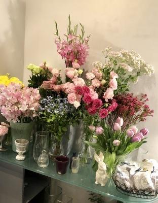 妖精たちの花便り&ティーパーティ_a0252678_16372833.jpeg