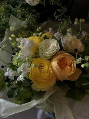 妖精たちの花便り&ティーパーティ_a0252678_23110617.jpeg