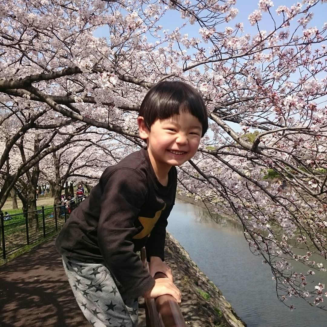 5歳になりました。_e0298288_14251574.jpg