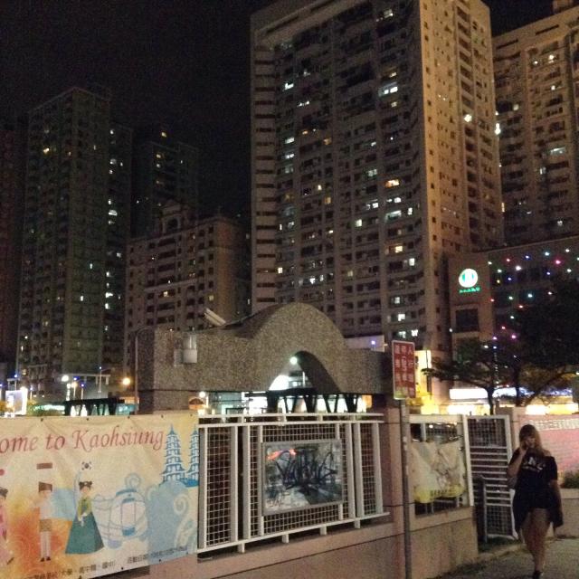 高雄・瑞豊夜市 これぞ台灣 カオス溢れる夜市_a0334793_01091765.jpg