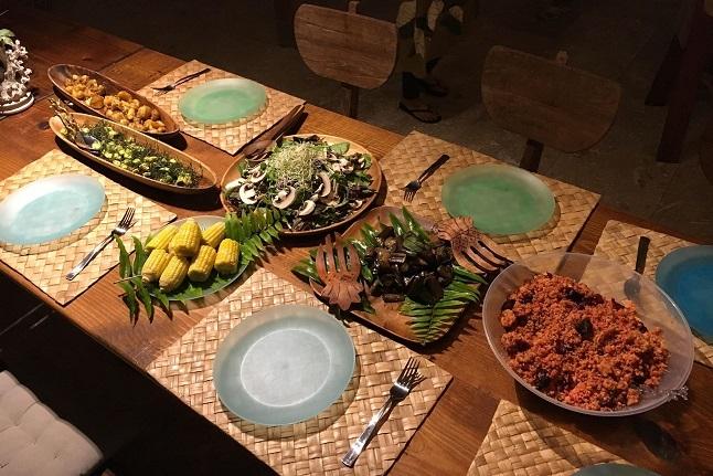 ハワイ島での料理教室_a0170699_20385635.jpg