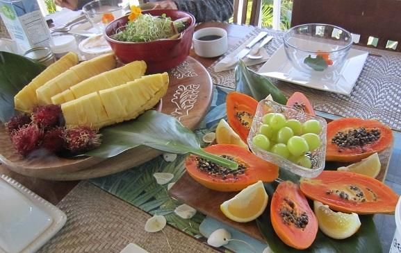 ハワイ島での料理教室_a0170699_21172642.jpg