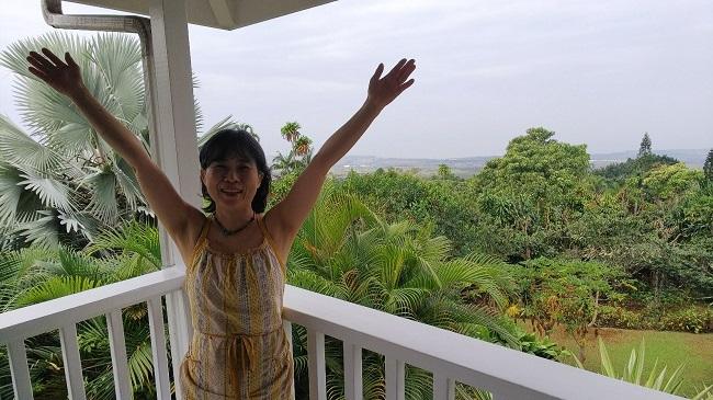 ハワイ島での料理教室_a0170699_21413061.jpg