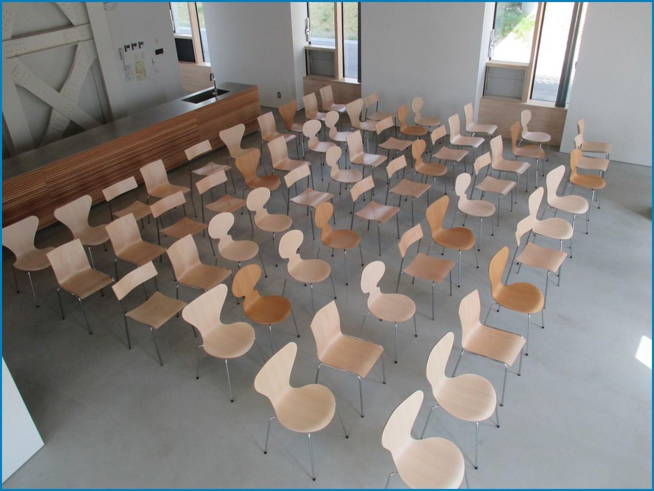 静岡理工科大学 理工学部 建築学科棟の見学 2_c0376508_14021900.jpg