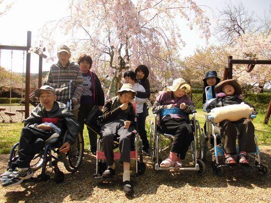 4/5 野原公園_a0154110_08262140.jpg