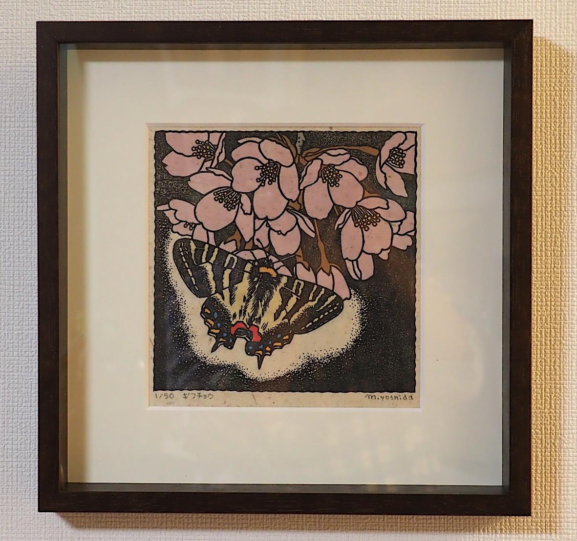 ギフチョウの桜どまり(2018年4月5日)_d0303129_5132881.jpg