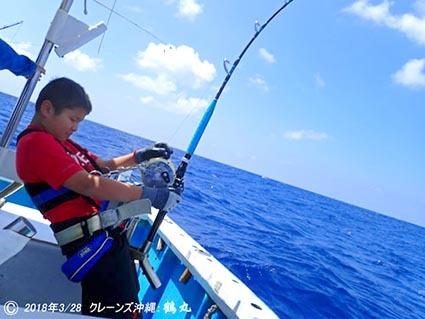 沖縄もクロカジキ_f0009039_16230818.jpg