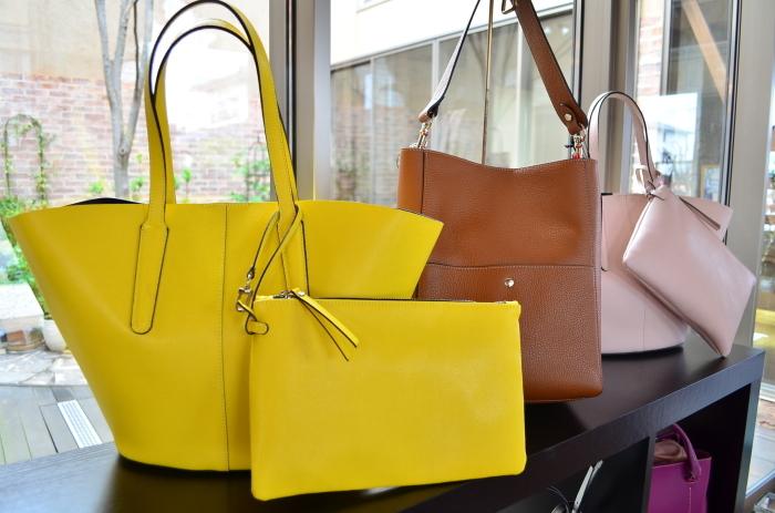 """・・・With Import Bag Festa~Import Leather Bag編...4/6fri\""_d0153941_18021213.jpg"