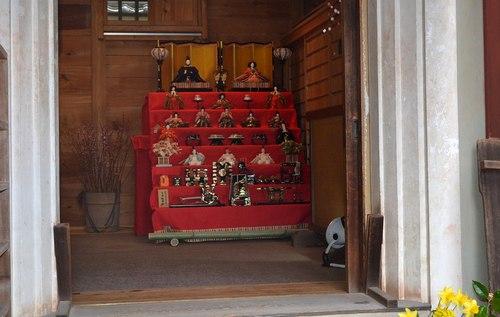 人形の家で_b0102572_17193322.jpg