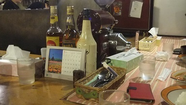 23周年記念日に行きました。『村上カレー店プルプル』_f0362073_04412596.jpg