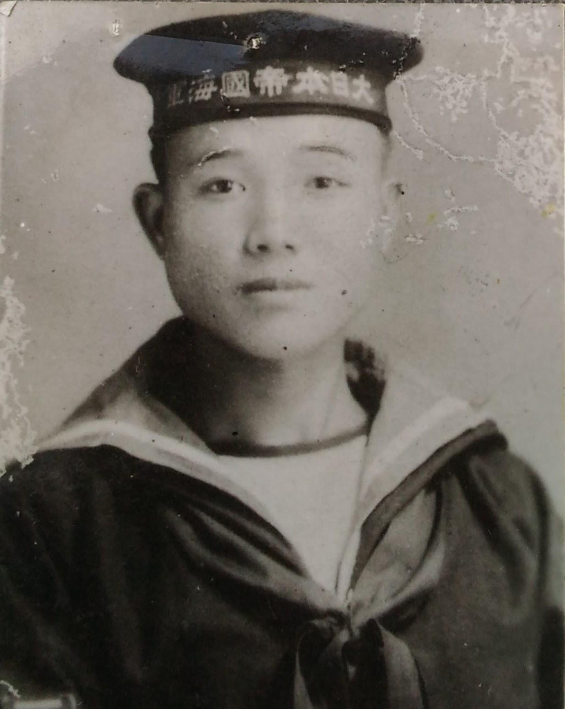 日本連合艦隊上的台灣乘組員專輯_e0040579_08585913.jpg