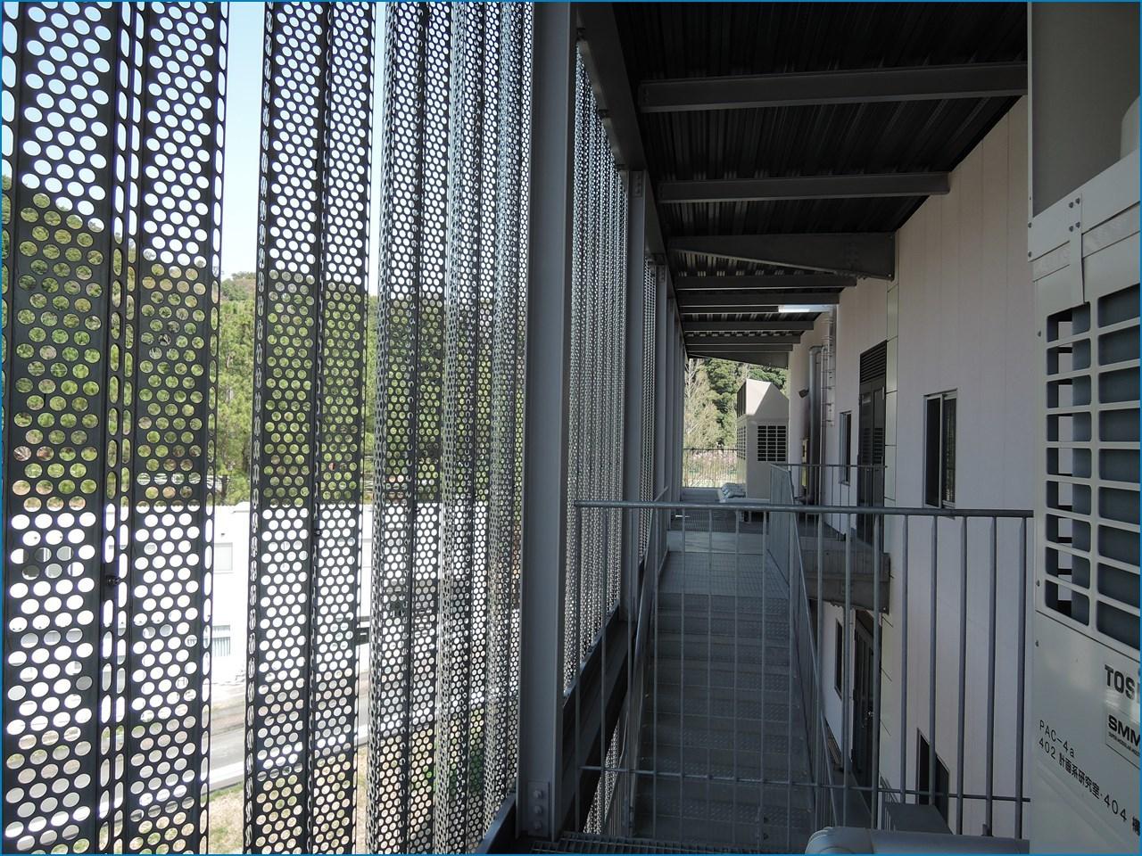 静岡理工科大学 理工学部 建築学科棟の見学 1_c0376508_10543672.jpg