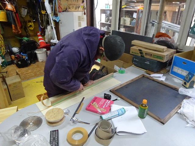 加賀野 Piano & Gallery 改修工事 もうすぐ完成です!_f0105112_04274143.jpg