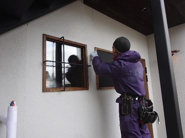 加賀野 Piano & Gallery 改修工事 もうすぐ完成です!_f0105112_04274147.jpg