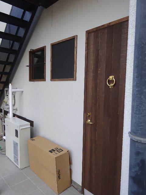 加賀野 Piano & Gallery 改修工事 もうすぐ完成です!_f0105112_04331870.jpg