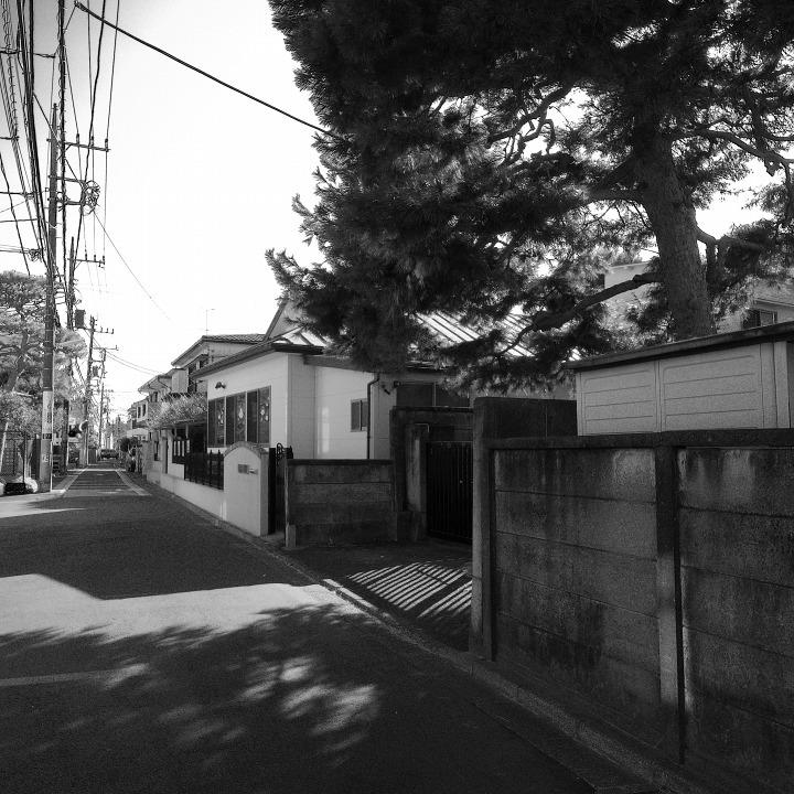 世田谷の古道?を歩く 鎌倉通りその7(最終~西太子堂) _b0058021_09414049.jpg
